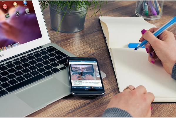 Photo of Easy Tips for Building an Online Presence for Entrepreneurs