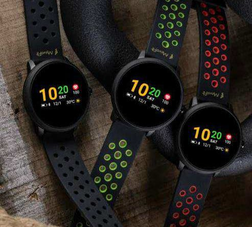 MevoFit-smartwatch-Race-Dive-Fitness