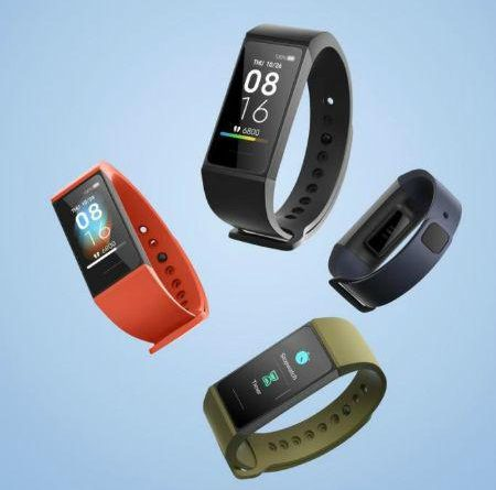Redmi-Smart-Band
