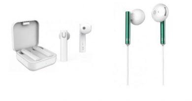 SNOKOR-TWS-iRocker-Stix-and-Bass-Drops-wired-earphones
