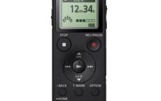 Sony-digital-voice-recorder-ICD-PX470