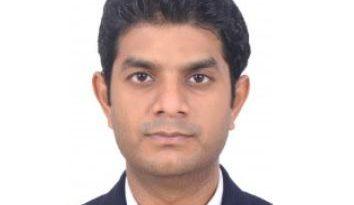 Trend Micro Director - Enterprise Business, India & SAARC Vijendra Katiyar