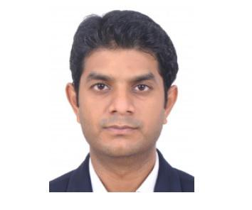 Trend Micro Director - Enterprise Business, India & SAARC Vijendra Katiyar