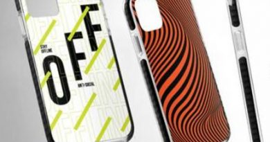 Daily Objects Accessories for the New iPhone 12 Series