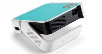 ViewSonic-M1-mini-ultra-portable-LED-projector