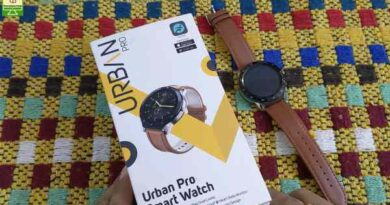 Inbase-Urban-Pro-Smartwatch