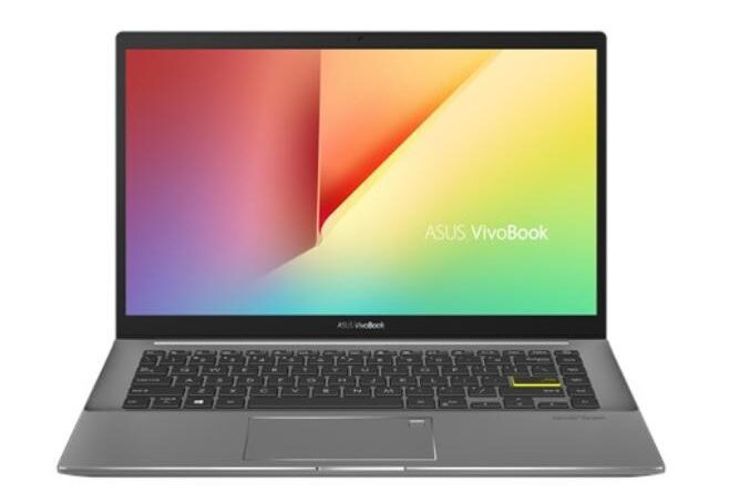 ASUS launches power-packed ZenBooks and VivoBooks 10