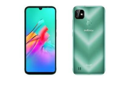 Infinix-Smart-HD-2021
