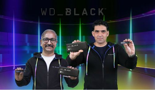 Western Digital Expands WD_BLACK Portfolio of Gaming Storage Solutions 7
