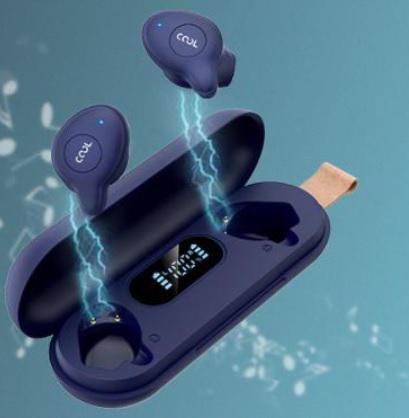 Coolpad launches Cool Bass Buds 10