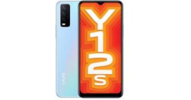 vivo launches Y12s smartphone 2