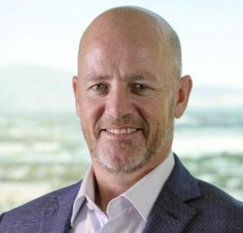 Brendan Walsh, Director of Sales, APAC, Opengear