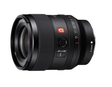 Sony-Lens