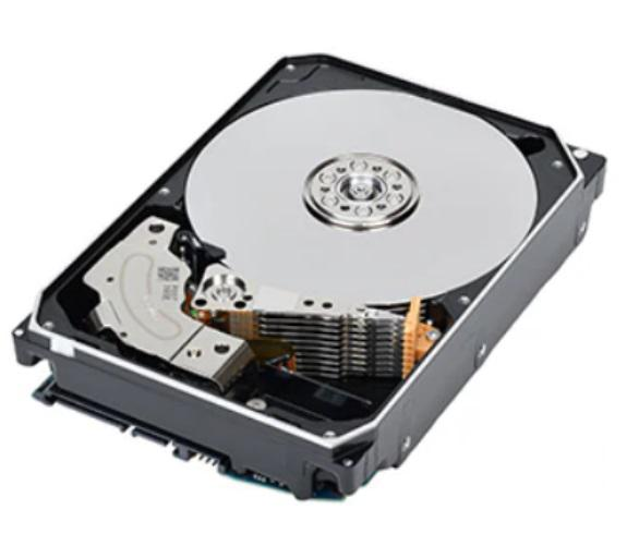 Toshiba 18TB MG09 Series Hard Disk Drives