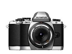 Olympus launches Olympus OM-D E-M10 camera 3
