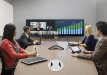 Polycom strengthens partnership with Microsoft 1