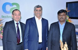 CA Technologies opens new technology center in Bangalore 2