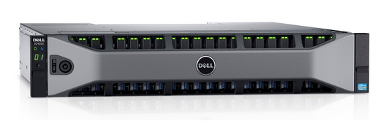 Dell enters the mid-range fibre channel storage market in the Asia-Pacific region 1