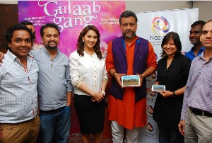 Nazara Technologies launches the 'Gulaab Gang' mobile game 4