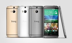 HTC rolls out HTC ONE (M8) 2