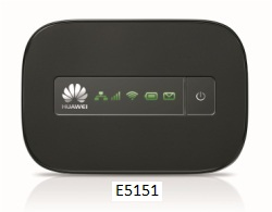 Huawei launches its new Wi-Fi Datacard for upto 5-10 devices 2