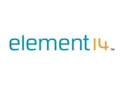 element14 acknowledges TE Connectivity and Texas Instruments with awards for  outstanding marketing partnership in Asia-Pacific 2