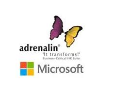 Adrenalin-HRIS