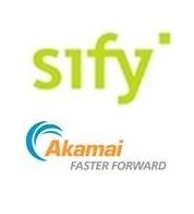 Akamai ties up with Sify Technologies 3