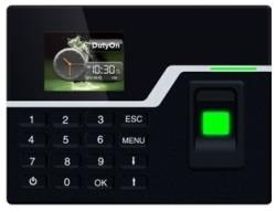 E-Vision launches EV BM AC P Biometric Fingerprint Reader  2