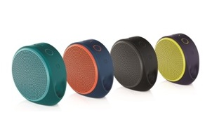 Logitech rolls out Logitech X100 Wireless Speaker 1