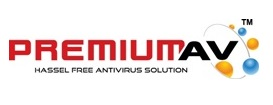 Premium AV-logo