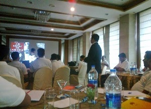 Rx Infotech-National-Level-Annual-Review-Meet-and-Training-Program