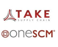 TAKE-Supply-Chain-OneSCM