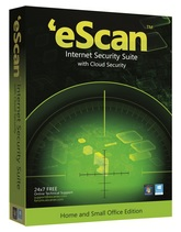 eScan Internet Security Suite with Cloud Security gets AV-Test certification for home user product 2