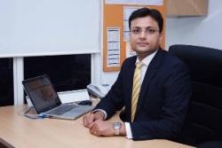 Abhijit Kishore-appointed-Head-of-Andhra-Pradesh-Operations-for-Tata Docomo