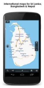 MapmyIndia-Navi Maps