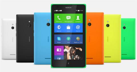 Infibeam.com houses the new Qualcomm Snapdragon S4 powered phone Nokia XL Dual SIM 3