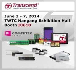 Transcend-Mac-Compatible-Products-COMPUTEX-TAIPEI-2014