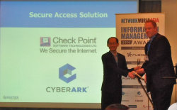 CyberArk-named-best-Secure-Access-Solution