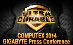 Gigabyte-Computex 2014