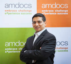 President-&-Head-Amdocs-India-Anshoo-Gaur