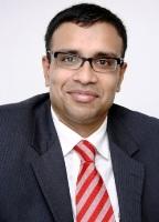 Vice-President-Strategic-Industries-SAP-India-Mathew-Thomas