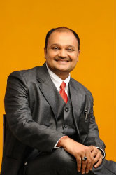 Director-Purchase-&-Marketing-Zebronics-Rajesh-Doshi