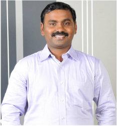 Director-of-WebNMS-Prabhu-Ramachandran