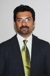 Regional-Sales-Director-India-ME-&-SEA-at-Array-Networks-Shibu-Paul