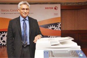 Vipin Tuteja-Executive-Director-Technology-Channels & International Business-Xerox India