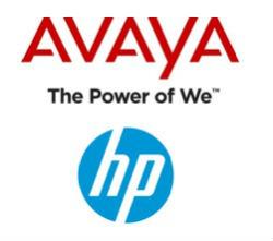 Avaya-HP
