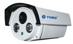 E-vision-HD-Security-Camera-with-CVI-Technology-in-India