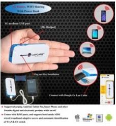 LAPCARE-Smart-3G-Wi-Fi-Router
