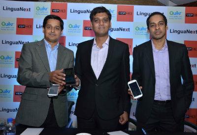 LinguaNext launches Linguify.Mobile-  a language platform product for mobile applications 2